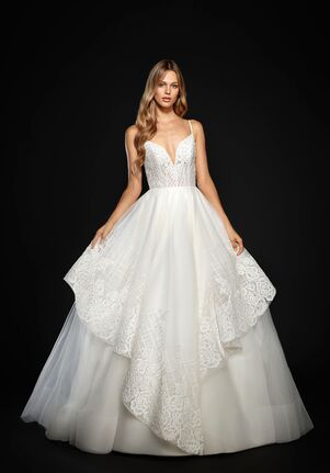 d588b3b1d0 Hayley Paige Hollace-6702 Ball Gown Wedding Dress