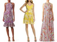 6 Things Wedding Guests Should Know Before They Rent a Dress Online