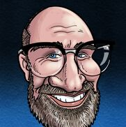 Rochester, MI Caricaturist | Digital & Traditional Caricatures by Robert Bauer