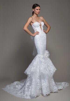 Pnina Tornai for Kleinfeld 4798 Wedding Dress