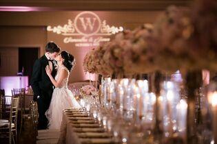 Meg West Couture Weddings