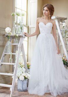 Tara Keely by Lazaro 2659 Mermaid Wedding Dress