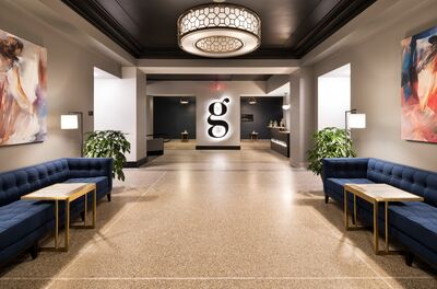 Hotel Grinnell