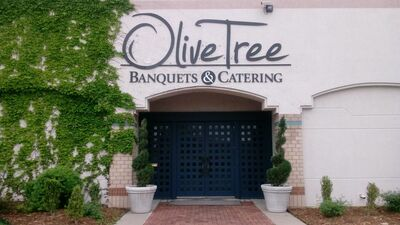 Olive Tree Banquet & Catering