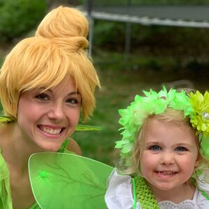 Madison, TN Costumed Character | Nashville Kids Parties