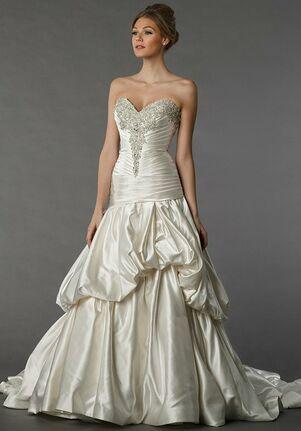 Danielle Caprese for Kleinfeld 113083 A-Line Wedding Dress