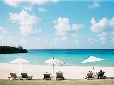The Sexiest Caribbean Islands for a Destination Wedding