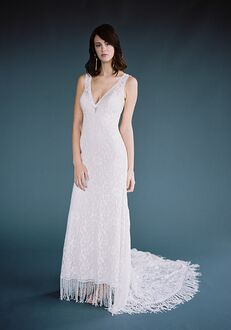Wilderly Bride Rory Sheath Wedding Dress