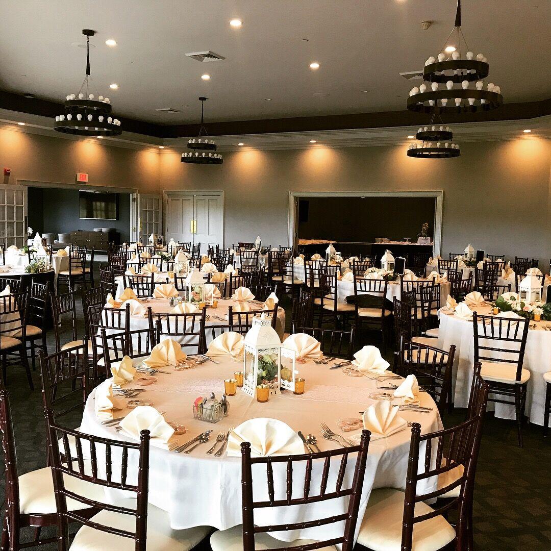 Wedding Reception Venues In Wyandotte Mi The Knot