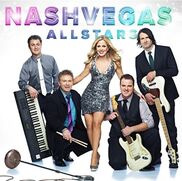 Nashville, TN Variety Band | The Nashvegas All Stars