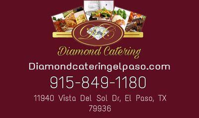 Diamond Catering