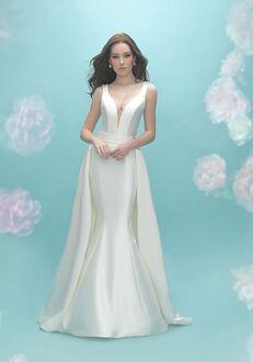 Allure Bridals 9451T Wedding Dress