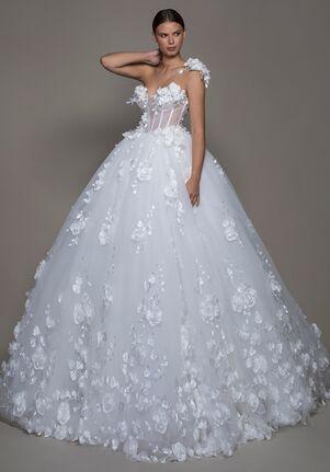 Pnina Tornai for Kleinfeld 4793 Wedding Dress