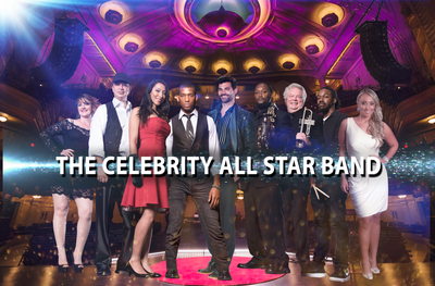 The Celebrity All Star Band