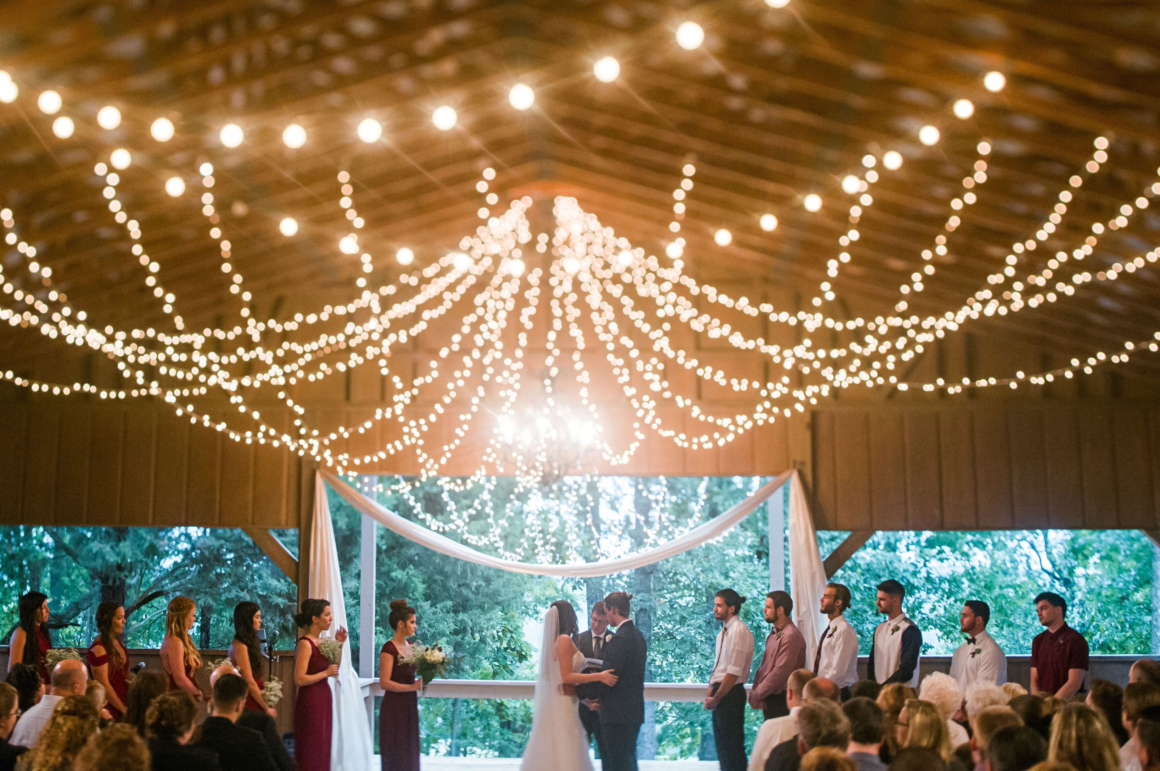 Carolina Country Weddings and Events LLC - Unveil