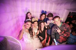 BryTy Events Photo Booth Rental