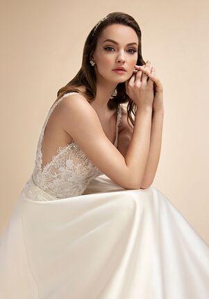 Moonlight Tango T907 A-Line Wedding Dress