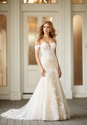 Martina Liana LE1103 Wedding Dress
