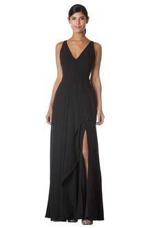 Bari Jay Bridesmaids 1768 V-Neck Bridesmaid Dress