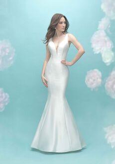 Allure Bridals 9451 Wedding Dress