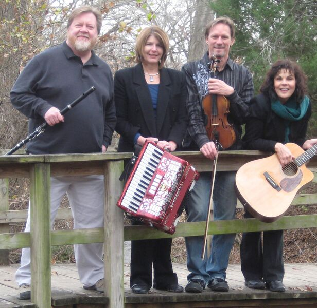 Beyond The Pale - Celtic Band - Garland, TX
