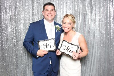 Photo Booths by Extreme DJ Service