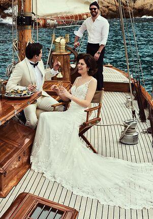 Justin Alexander Bailee Wedding Dress