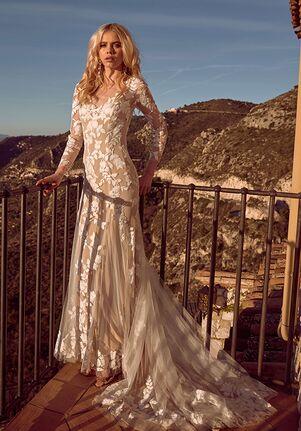 Madi Lane ML4619 | Halia A-Line Wedding Dress