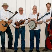 Hagerstown, MD Bluegrass Band | the Lonesome Fiddle Ramblers