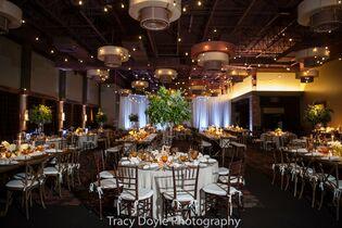 Wedding venues in cincinnati oh the knot the oscar event center junglespirit Choice Image