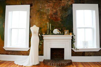 Serendipity Bridal + Events