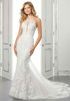 Morilee by Madeline Gardner Bonita Mermaid Wedding Dress