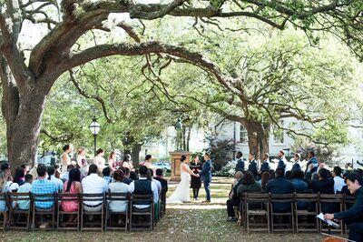 Reynolds Treasures Wedding Services