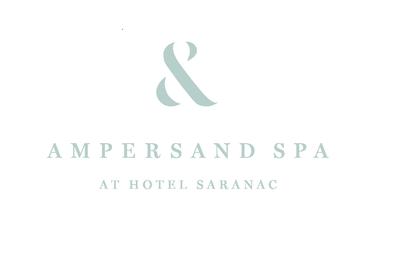 Ampersand Spa & Salon - at Hotel Saranac