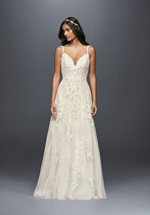 fe7c051c41eff Melissa Sweet for David's Bridal. Melissa Sweet Style MS251177