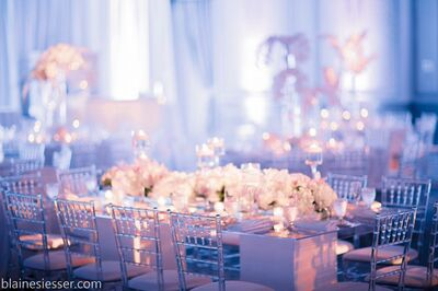 Affairs To Remember: Affordable Elegance