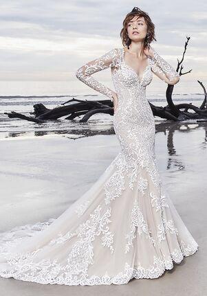 Sottero and Midgley Dakota Mermaid Wedding Dress