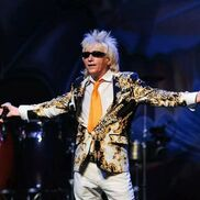 Chicago, IL Rod Stewart Impersonator | The Rod Stewart Experience
