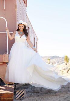 Morilee by Madeline Gardner/Julietta Rolanda | 3268 A-Line Wedding Dress