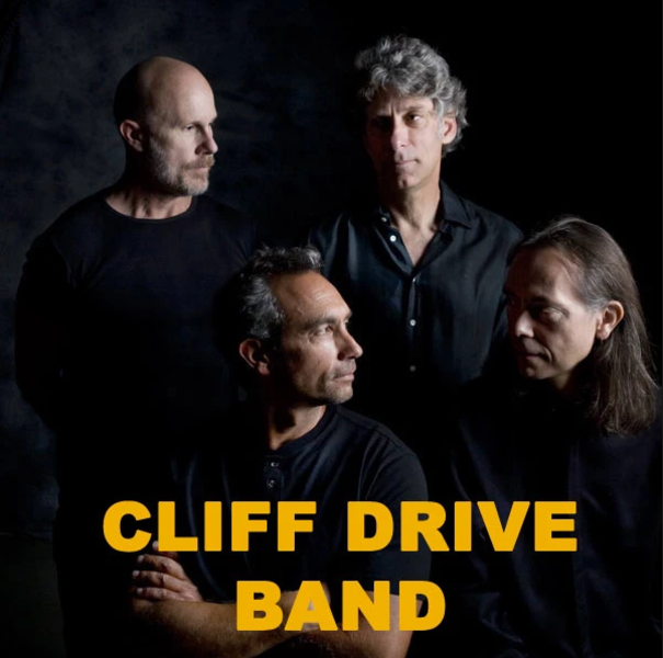 Cliff Drive Band - Cover Band - Laguna Beach, CA