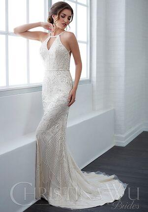 43350c6c94b Christina Wu Wedding Dresses