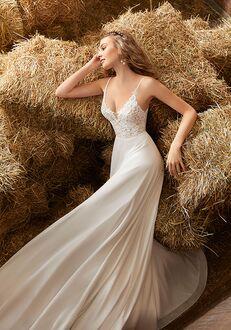 Morilee by Madeline Gardner/Voyage Roxie | 6915 A-Line Wedding Dress