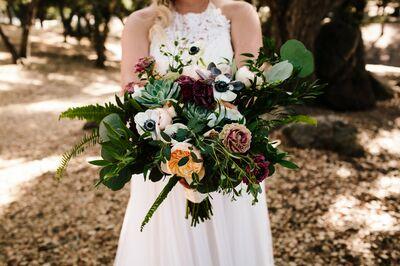 Brandi Nicole Floral Designer