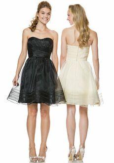 Bari Jay Bridesmaids 1505 Sweetheart Bridesmaid Dress