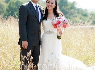 The Bride Minhee Park, 27, a tax accountant at Grant Thornton LLP The Groom Andy Le, 34, a tax attorney at BDO The Date July 23  Minhee and Andy plann
