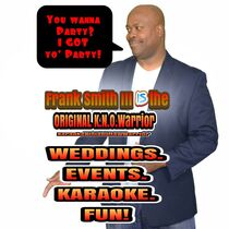 The Knowarrior WEDDING & EVENT DJ