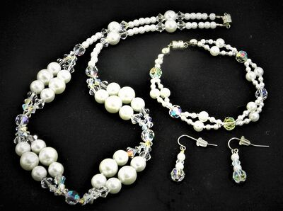 Jewelry by Josana