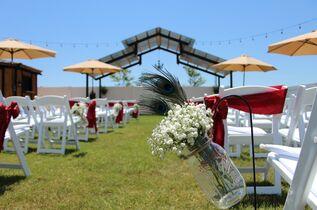 Wedding Venues In Pleasanton Tx The Knot