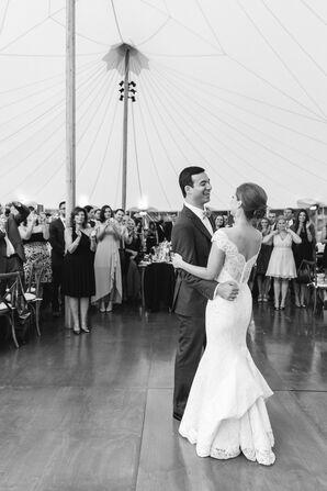 Wilson Farm First Dance