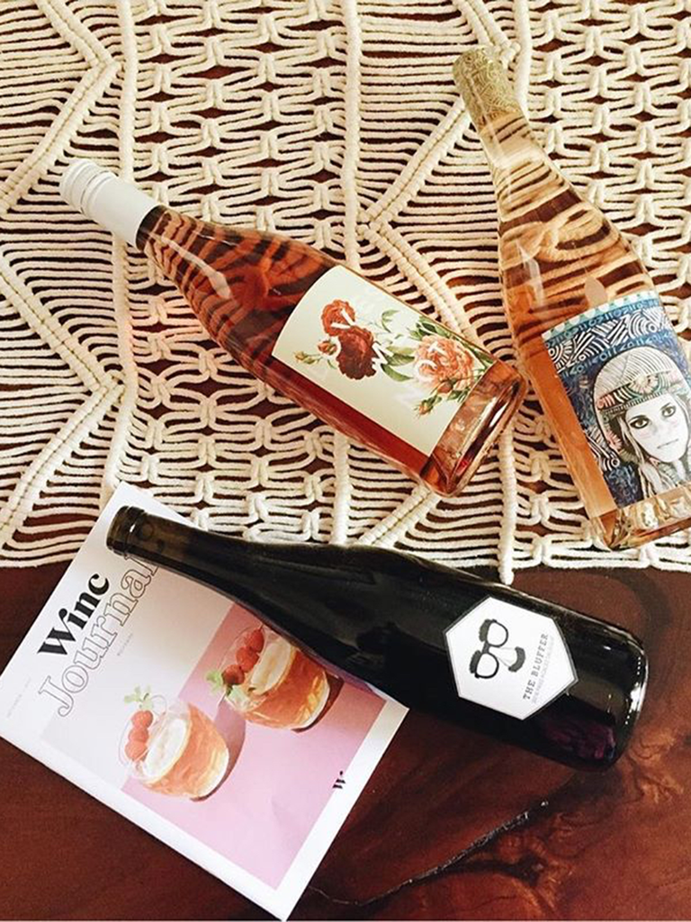 winc box of 4 wines gift for wife